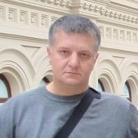 Пархамович Юрий