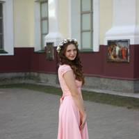 Курс Диана Викторовна