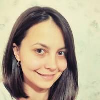 Борисенок Екатерина Сергеевна