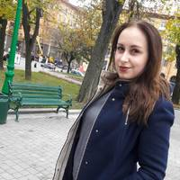 Колесникова Валерия
