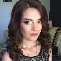 Трофименко Валерия Михайловна
