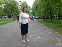 Черненко Лариса Александровна