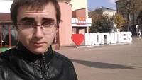 Бачков Денис Александрович