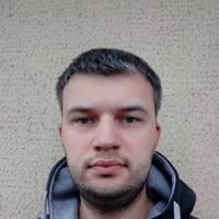 Ильинков Антон