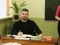 Чернышев Кирилл Игоревич