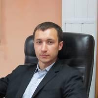 Сокол Алексей
