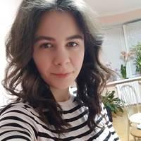 Артебякина Мария Витальевна