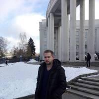 Стамбровский Артём Сергеевич