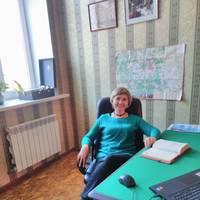 Шерснева Светлана Викторовна