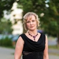 Кислечёнок Анна Леонидовна