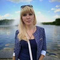 Некрашевич Ольга Васильевна