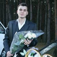 Каменский Максим Александрович