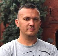 Вовк Павел Олегович