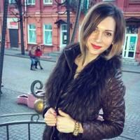Казакова Анастасия Александровна