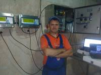 Леванчук Дмитрий