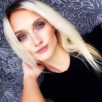 Орлова Елизавета Витальевна
