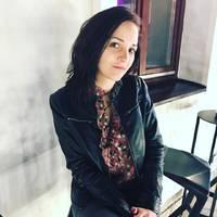 Амброжевич Ирина