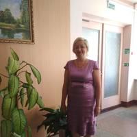 Демьянович Ирина Константиновна