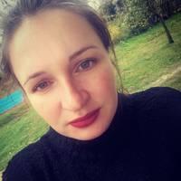 Милюк Екатерина Юрьевна