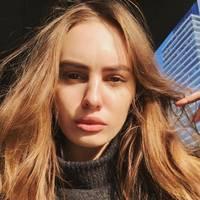 Касяненко Валерия Викторовна