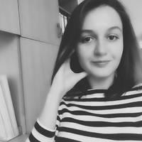 Моисеева Алина Сергеевна