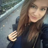 Лобович Анастасия Юрьевна