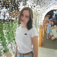 Зеньковская Екатерина Николаевна