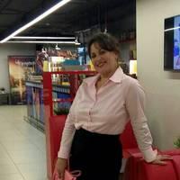 Матрунчик Юлия Михайловна