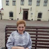 Сорокина Валентина Анатольевна