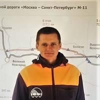 Радкевич Виталий