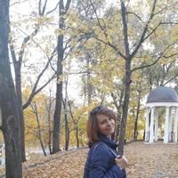 Ческая Александра Сергеевна