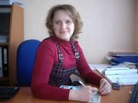 Красуцкая Инга Александровна