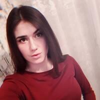 Свиридович Ольга