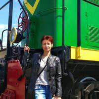 Клиновская Марина Викторовна