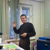 Савочкин Дмитрий Александрович