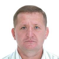 Шинкевич Дмитрий Францевич