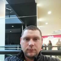 Веренич Максим Сергеевич