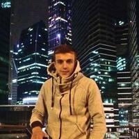 Бобров Дмитрий