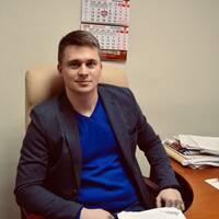 Игнатов Артём Геннадьевич