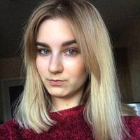 Точка Виктория Дмитриевна
