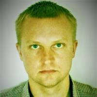 Yanel Aleksei Leonidovich