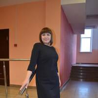 Лигорова Виктория Валеоьевна