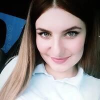 Куневич Анна Олеговна