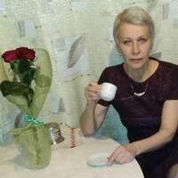 Павловская Ольга