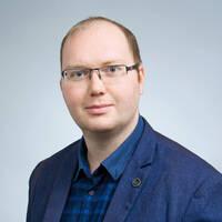 Hryshchanka Andrei Viktorovitsch
