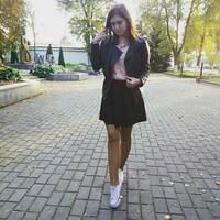 Григолец Анжелика Александровна