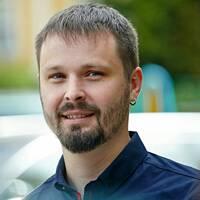 Чернышёв Юрий