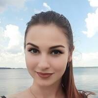 Isakova Kristina Sergeevna