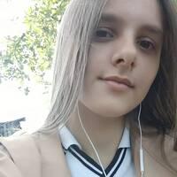 Точко Виктория Сергеевна