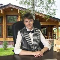 Марина Осмоловская
